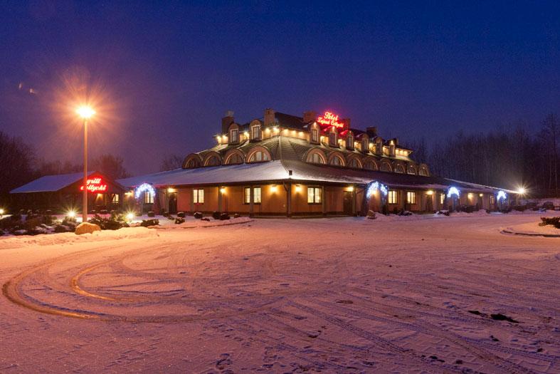 Hotel Zajazd Celtycki