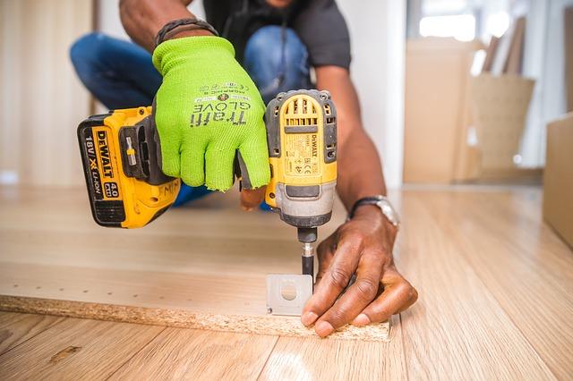 Sprzęt budowlany